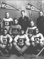 Мужская хоккейная команда Виндзора, 1910