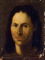 Портрет Инка Гарсиласо де ла Вега кисти Алонсо Кано (Государственный Эрмитаж)
