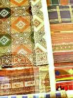 Узоры старинного шитья в России