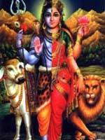 Шива – бог-разрушитель, глава злых духов, Бог бешеного безумия и диких оргий