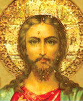На этой иконе Радомир очень похож на того, каким его видела Изидора. Иллюстрация из книги Светланы Левашовой «Откровение»