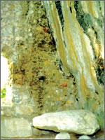 Последнее убежище Марии Магдалины. Иллюстрация из книги Светланы Левашовой «Откровение»