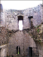 Храм Солнца в наши дни. Иллюстрация из книги Светланы Левашовой «Откровение»