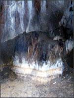 Удивительные «надгробия» Катар. Иллюстрация из книги Светланы Левашовой «Откровение»