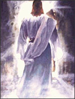 Прощание с Радомиром. Иллюстрация из книги Светланы Левашовой «Откровение»