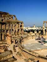 Амфитеатр Карфагена
