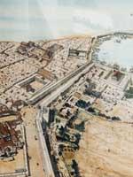 Лептис Магна (Leptis Magna) – реконструкция