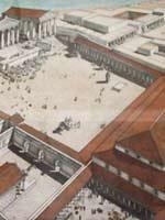 Лептис Магна (Leptis Magna) – форум