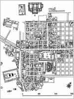 План Тимгада