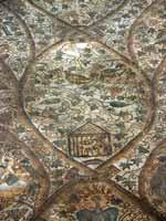 Просто красивая мозаика, Сабрата, Ливия