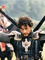 Сарматские рыцари Короля Артура