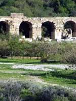 Акведук, Тир