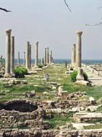 «Римские» развалины, Сидон