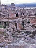«Римские» развалины, Тир