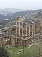 «Римские» развалины, Файра