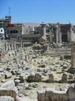 Храмовый комплекс, Баальбек. Храм Венеры