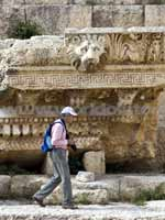 «Римские» виллы на Ближнем Востоке