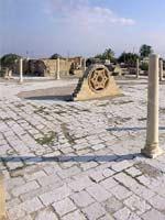 Иерихон. Дворец Хишама