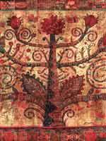 Славянское дерево жизни