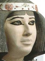 Нофрет – жена фараона Рахотепа