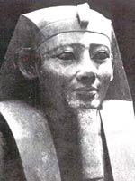 Сенусерт I, 12-я династия (1937-1759 гг. до н.э.), Каирский музей