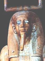 Фараон Хор 1783-1633 гг. до н.э.