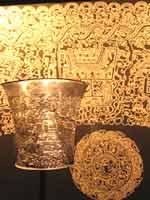 Золото инков, музея золота в Перу