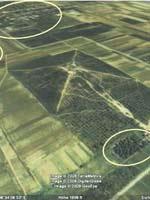 Пирамиды в Китае. Великая Белая пирамида