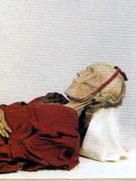 Черченские мумии