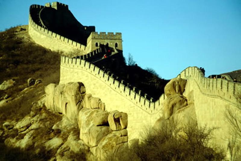 Сон «Китайская стройка»