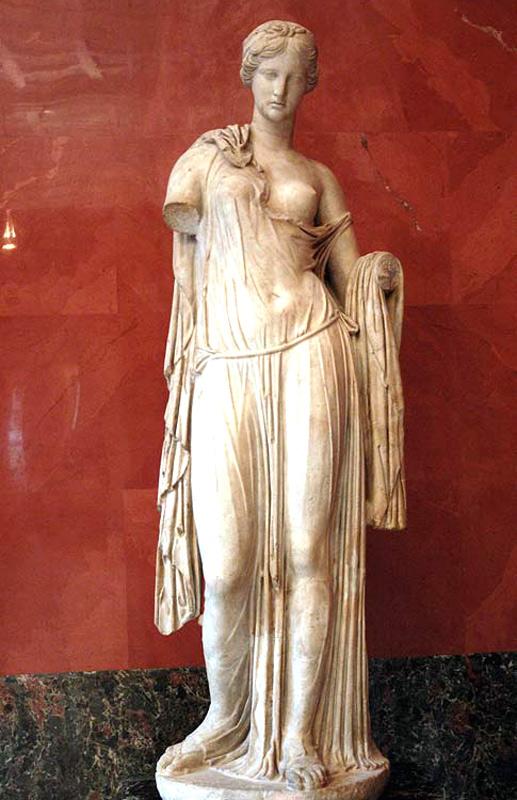 Все древнегреческие боги и богини и их значения