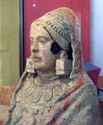 Дама из Базы (Dama de Baza)
