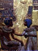 Исида и Осирис