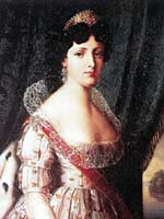 Фредерика Баденская, королева Швеции