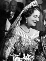 Прусская королева Кира