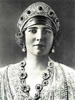 Мария, королева Сербии