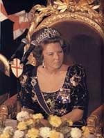 Королева Нидерландов, Беатрикс