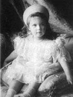 Великая княжна Анастасия Николаевна, 1904 г.