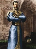 Великий князь Сергей Александрович, дядя Николая II