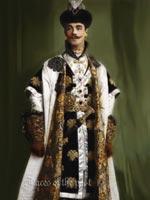 Великий князь Михаил Александрович, дядя Николая II
