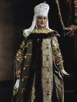 Княгиня Елена Голицына