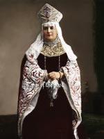 Княгиня Надежда Барятинская
