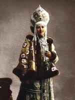 Графиня Варвара Мусина-Пушкина