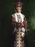 Княгиня Елизавета Оболенская