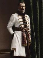 Князь Феликс Юсупов