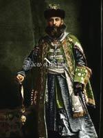 Граф Алексей Бобринский