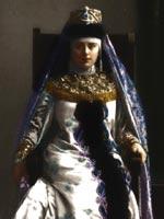 Княгиня Татьяна Гагарина