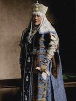 Княгиня Мария Шереметьева