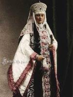 Княгиня Ирина Шереметьева
