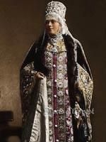 Княгиня Наталья Карлова  (урождённая Вонлярская)